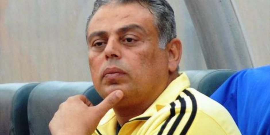 استقالة خالد عيد يتقدم من تدريب بلدية المحلة