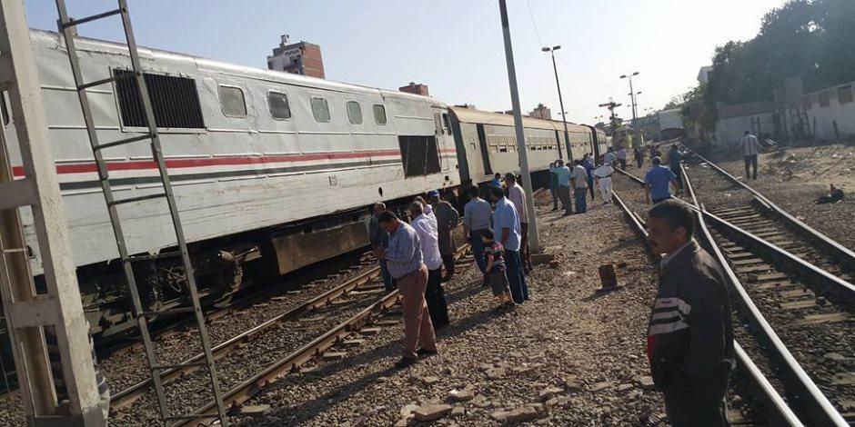 «العاملين بالسكة الحديد»: تدني أسعار الركوب وارتفاع الأجور سبب الخسائر