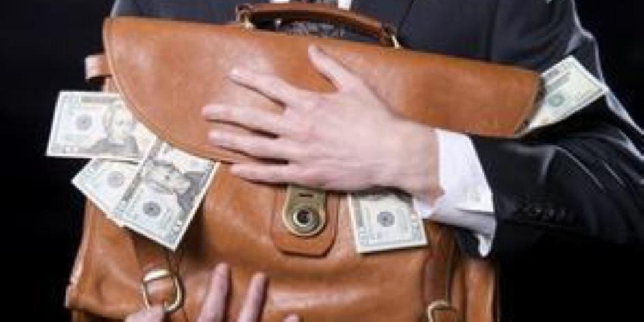 ضبط شخص لقيامه بالاحتيال على مسؤولى بعض البنوك للحصول على قروض