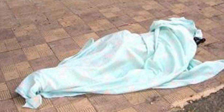 مصرع ربة منزل وإصابة حفيدها إثر إصطدامهما بقطار فى العسيرات بسوهاج
