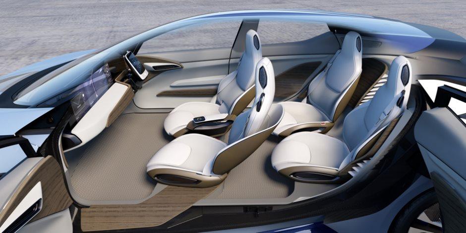 شركتى رينو – نيسان يخططان لإنتاج سيارات ذاتية القيادة رخيصة الثمن