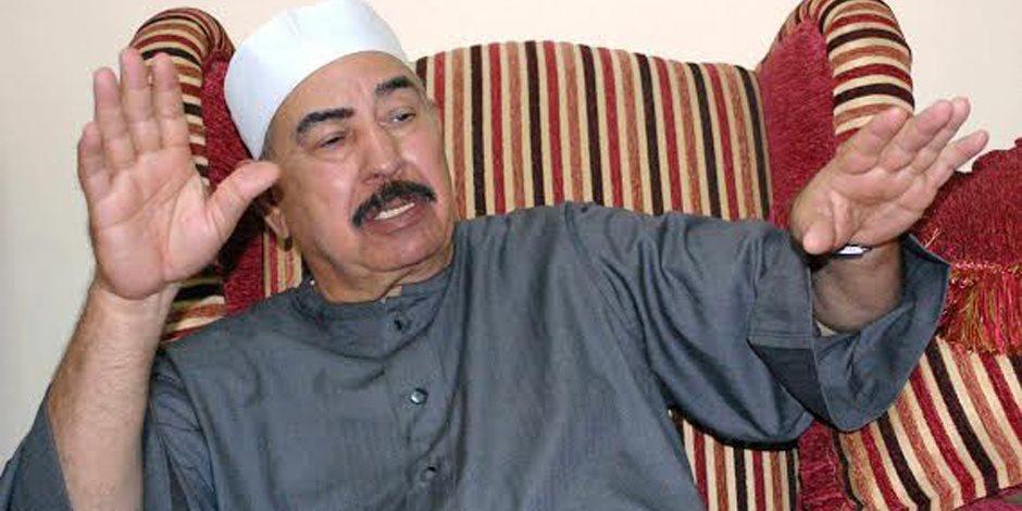 «وولد صالح يدعو له».. أسرة الطبلاوي تخلد ذكراه بإنشاء معهد أزهري ومسجد