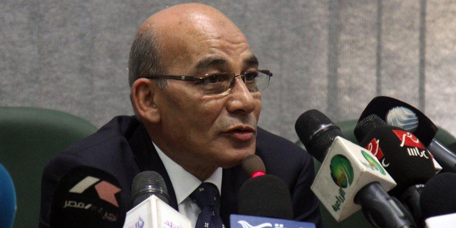 وزير الزراعة يكلف بالتوسع في إنتاج التقاوي محليا لتقليل الاستيراد