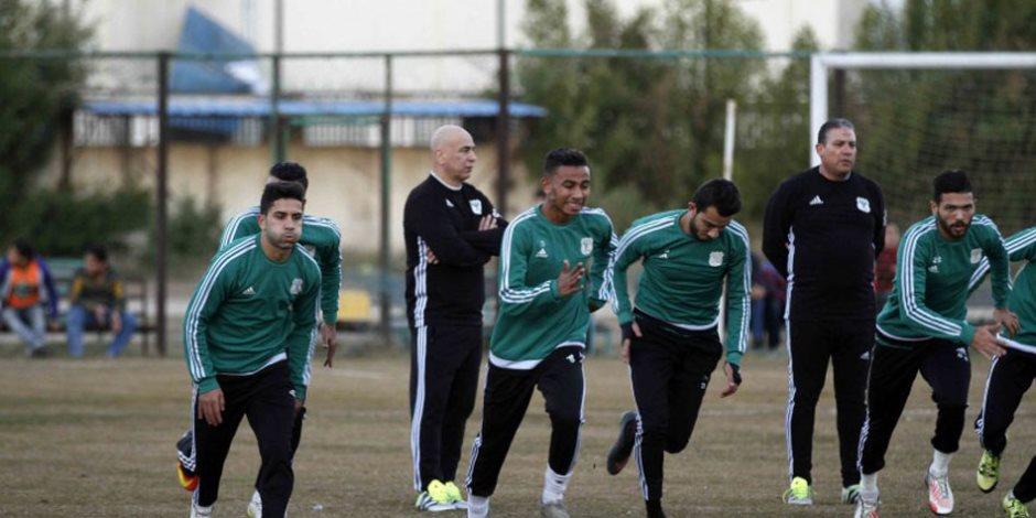 الكونفدرالية تفتح ذراعها للمصرى.. هل يصعد نادي بورسعيد للمربع الذهبي من الجزائر؟