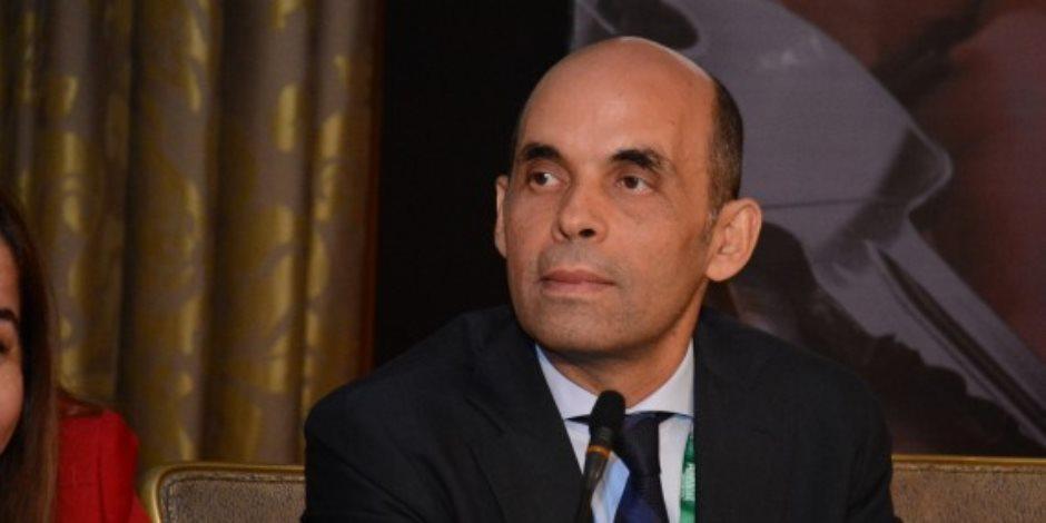 طارق فايد: عرض قانون البنوك الجديد على مجلس النواب بعد تصديق مجلس الوزراء