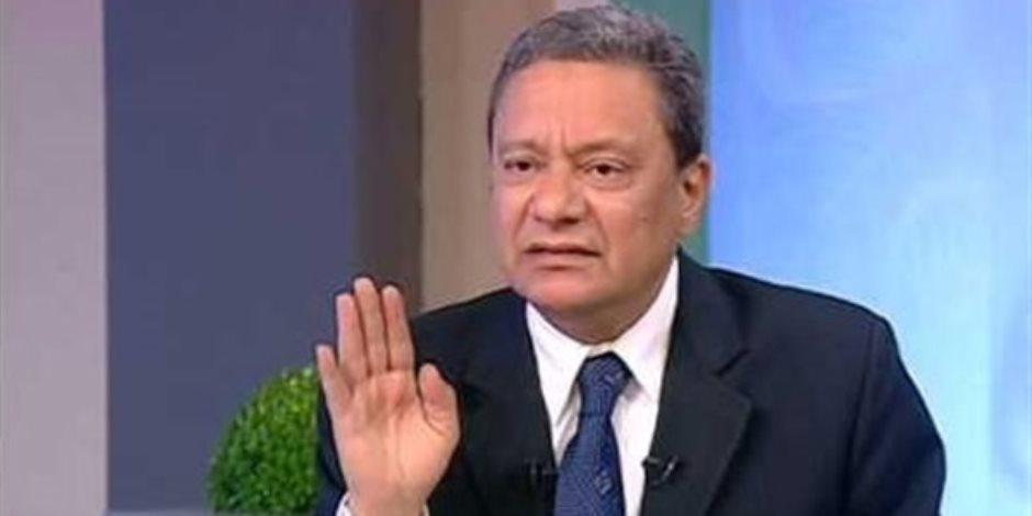 كرم جبر يكشف الوجه الحقيقي للمنصات الإعلامية المعادية للدولة ودور الإعلام المصري