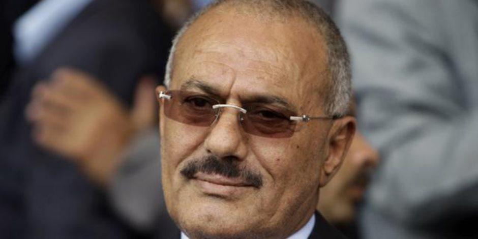 سكاى نيوز: عبد الله صالح تمت ملاحقته من قبل 20 سيارة عسكرية