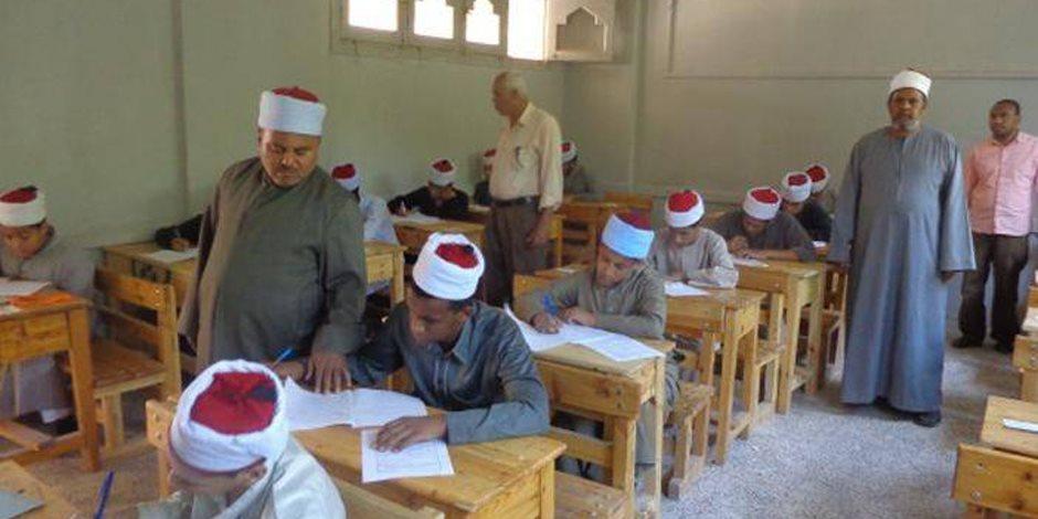 رئيس قطاع المعاهد الأزهرية: إجراءات مشددة لتأمين امتحانات النقل المقرر لها اليوم