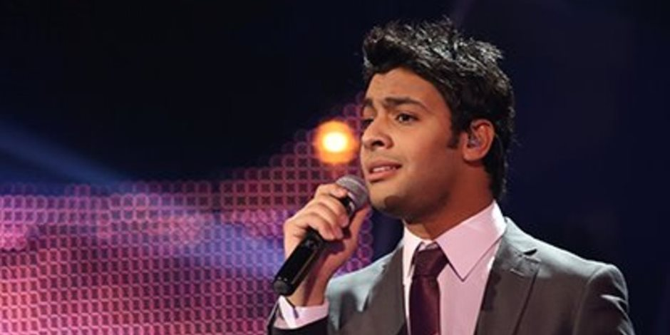 """اليوم. أحمد جمال يحيي ثان حفلاته الغنائية لحملة """"أنت أقوى من المخدرات"""""""