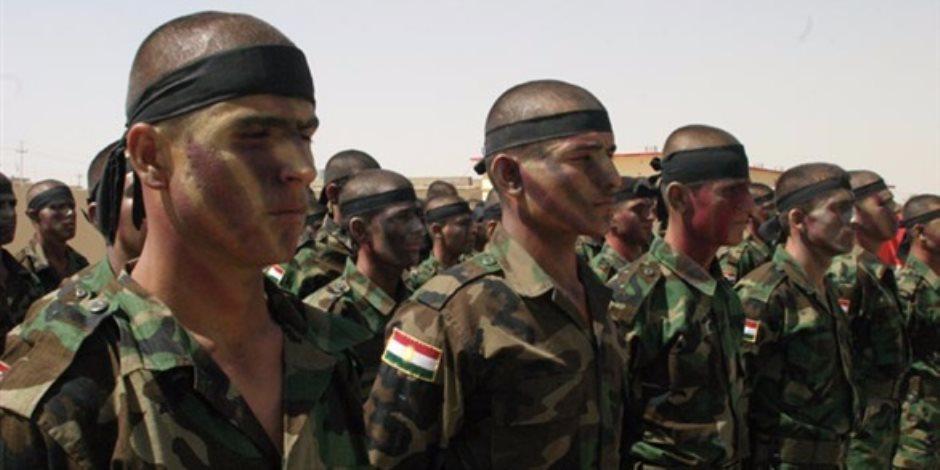 القوات الكردية بسوريا تعتقل متهما بالتخطيط لأحداث 11 سبتمبر