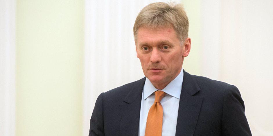 الكرملين : بوتين لم يقرر بعد إرسال سفير روسي جديد إلى الولايات المتحدة