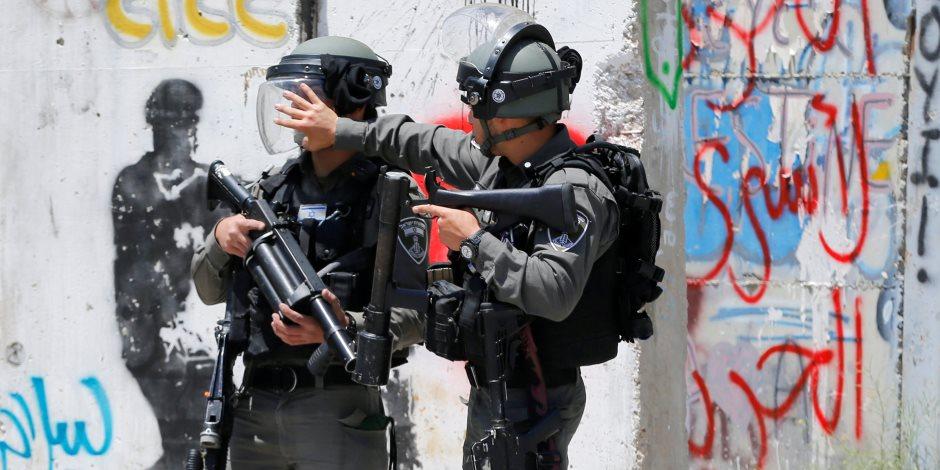 « أسرى فلسطين» يكشف عدد المعتقلين بسجون الاحتلال الإسرائيلي.. ماذا قال؟