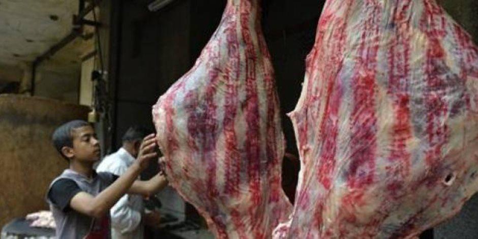 أسعار اللحوم اليوم الأحد 28-5-2017 في ثاني أيام رمضان