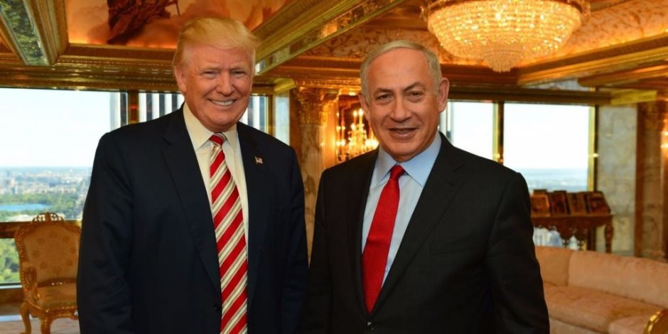 هل يهدد ضم إسرائيل لأراضي الضفة الدعم العسكرى الأمريكى للاحتلال؟