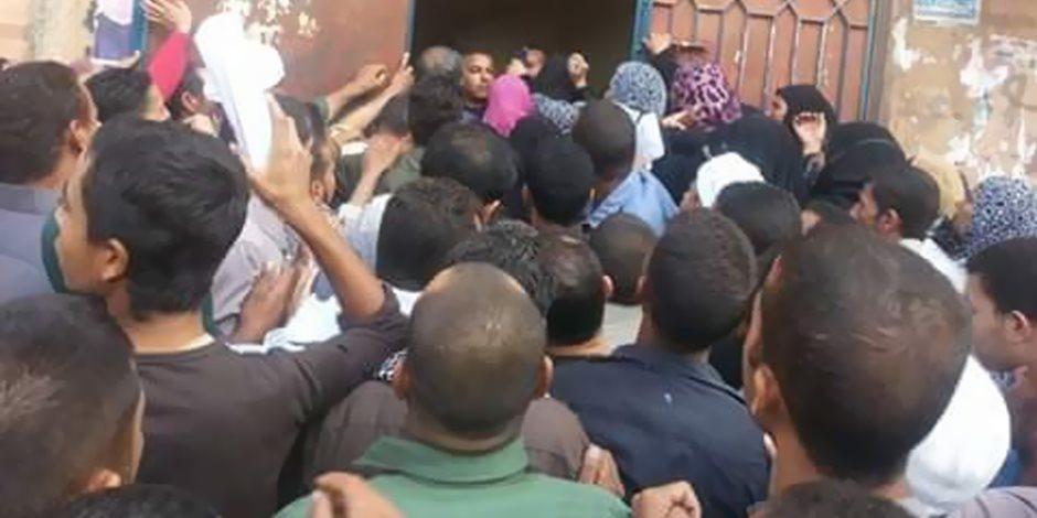 حبس موظف بالمعاش 4 أيام لشبهة تزوير وثائق ثبوتية لعرب وأجانب بالمنيا