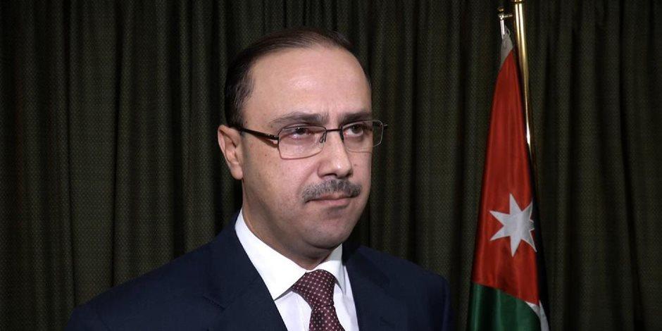 وزير التخطيط الأردني يدعو البنك الإسلامي للتنمية لدعم خطة الاستجابة لأزمة اللجوء السوري