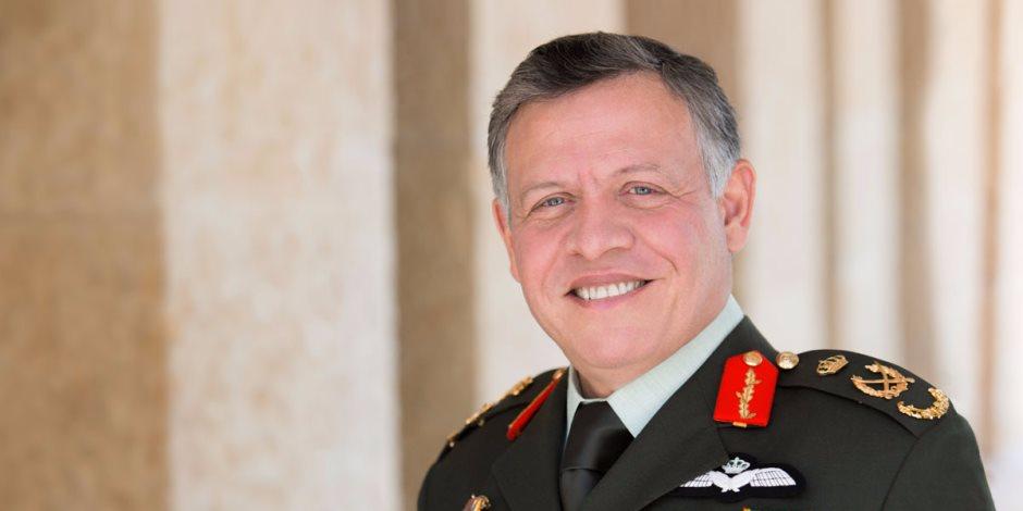 غدا.. العاهل الأردنى يقوم بزيارة رسمية لـ كندا