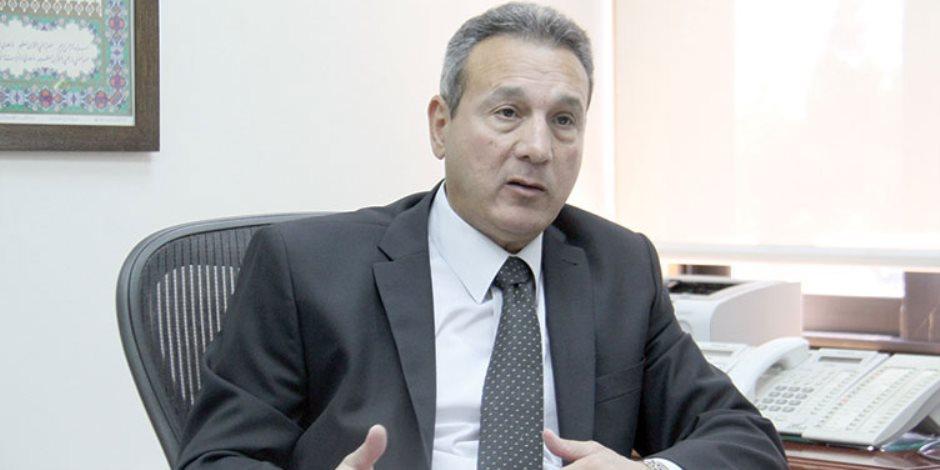 """""""أحاديث متكررة"""".. اتحاد بنوك مصر يوضح حقيقة تمويل البنوك المصرية سد النهضة الإثيوبي"""