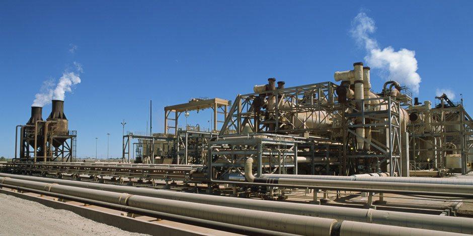 لأول مرة منذ 6 أعوام.. دراسة تؤكد تحقيق فائضا بميزان النفط المصري