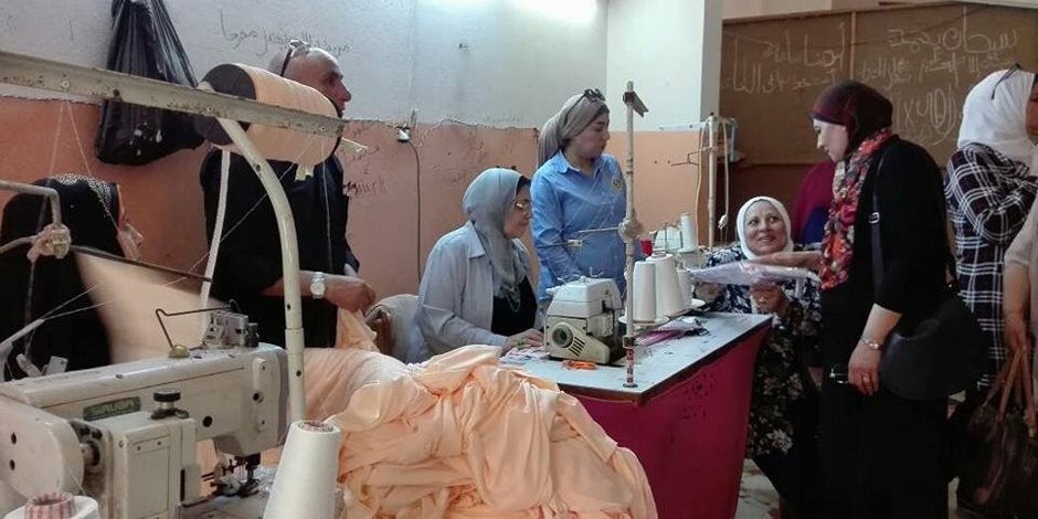 القومي للمرأة يبدأ حملة «المرأة المصرية...صانعة المستقبل»