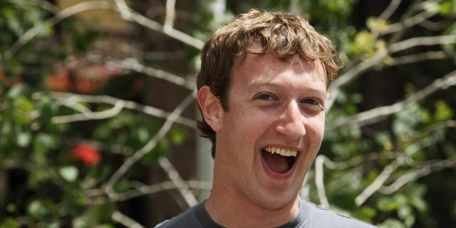 """مارك زوكربرج يدافع عن """"فيسبوك"""" بعد انتقاد ترامب"""