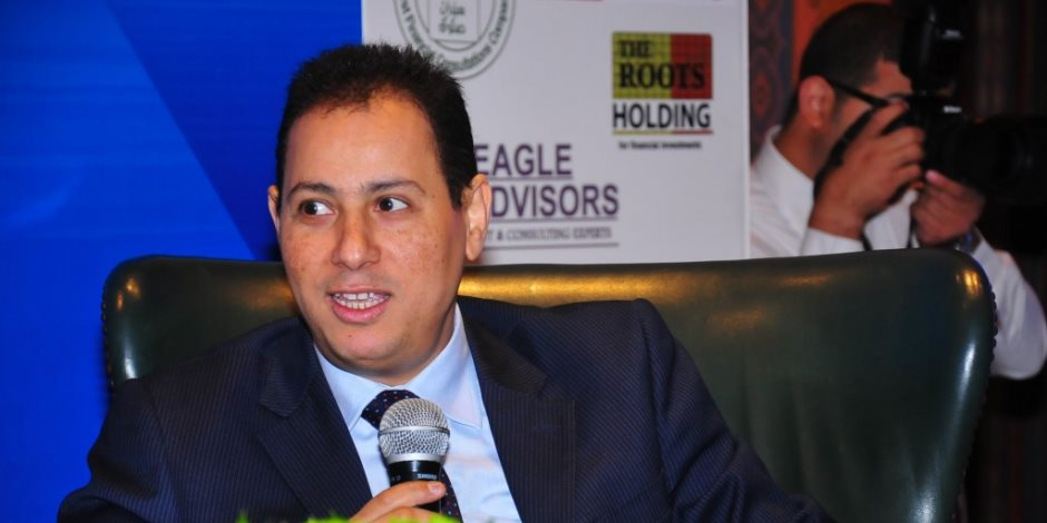 """""""الأحد"""".. مؤتمر صحفي للإعلان عن حصاد البورصة المصرية في 4 سنوات"""