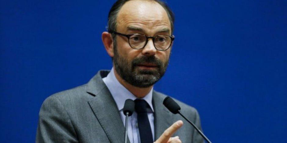 رئيس وزراء فرنسا: بلادنا تواجه مستوى مرتفع من التهديد الإرهابي منذ أشهر طويلة