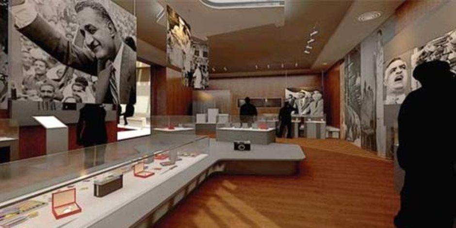 متحف جمال عبد الناصر ينظم احتفالية بمناسبة ذكرى ثورة يوليو