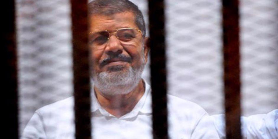 """جنايات القاهرة تبدأ فض الأحراز بقضية """"التخابر مع حماس"""""""