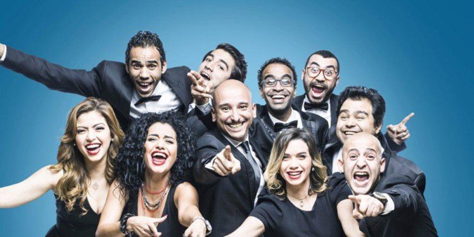 أبطال «Snl بالعربي» ينافسون أبطال مسرح مصر في مسلسلات رمضان