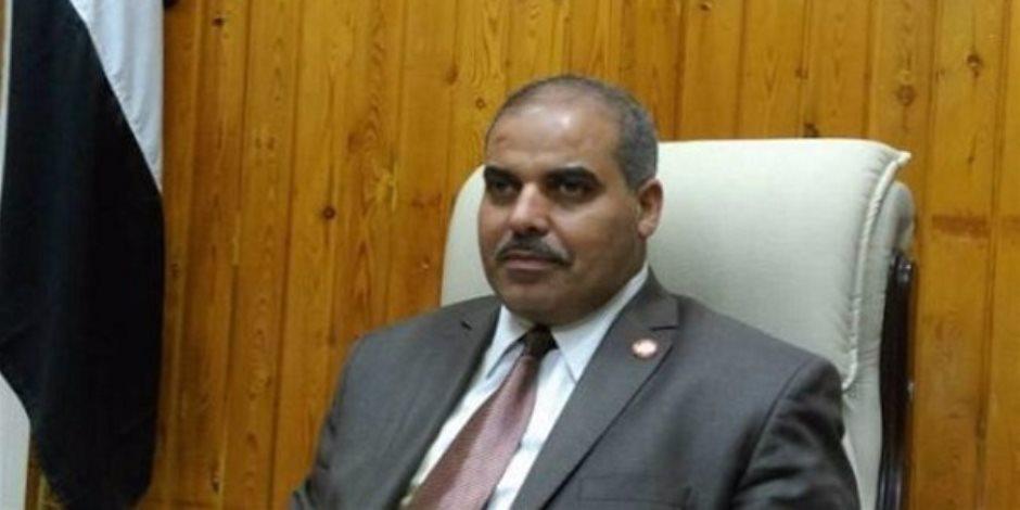 رئيس جامعة الأزهر يتفقد امتحانات الثانوية ببورسعيد (صور)