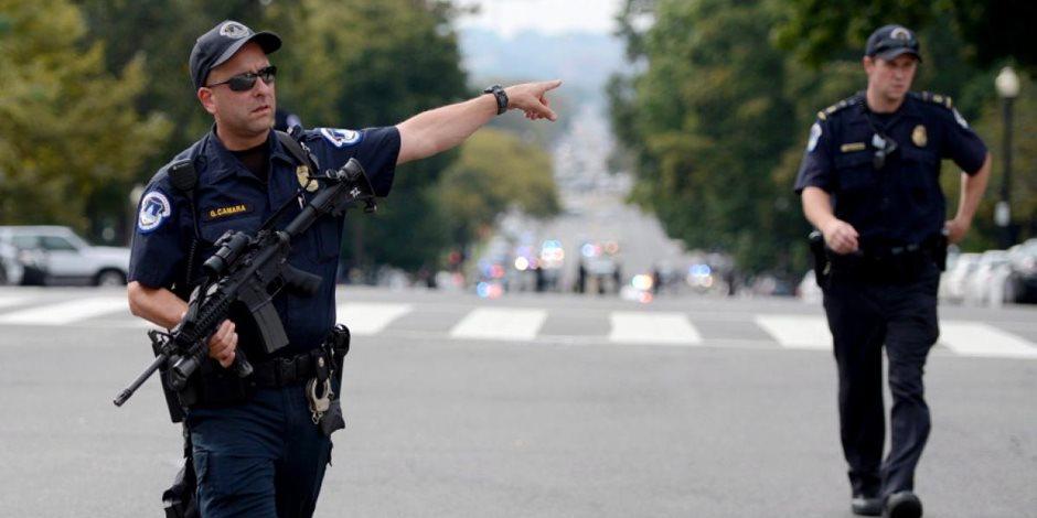"""القوميون البيض يعودون للتظاهر فى """"شارلوتسفيل"""" لأول مرة بعد أعمال العنف"""
