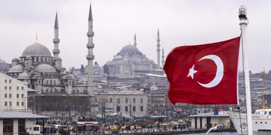 تركيا: اجراءات حلف الأطلسي لحماية المجال الجوي التركي غير كافي
