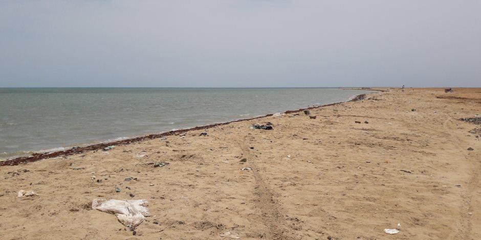 بتكلفة 1.8 مليار جنيه.. الرى تنفذ مشروعات عملاقة لحماية سواحل مصر من التغير المناخي