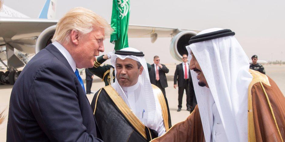 توقيع اتفاقيات بين الرياض وواشنطن بقيمة 280 مليار دولار
