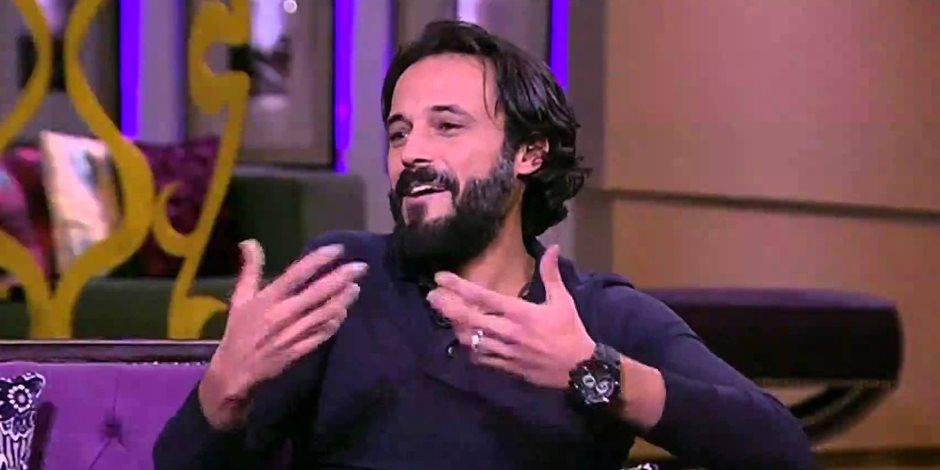"""يوسف الشريف تريند بعد إعلان مسلسله """" كوفيد-25 """" في سباق رمضان 2021"""