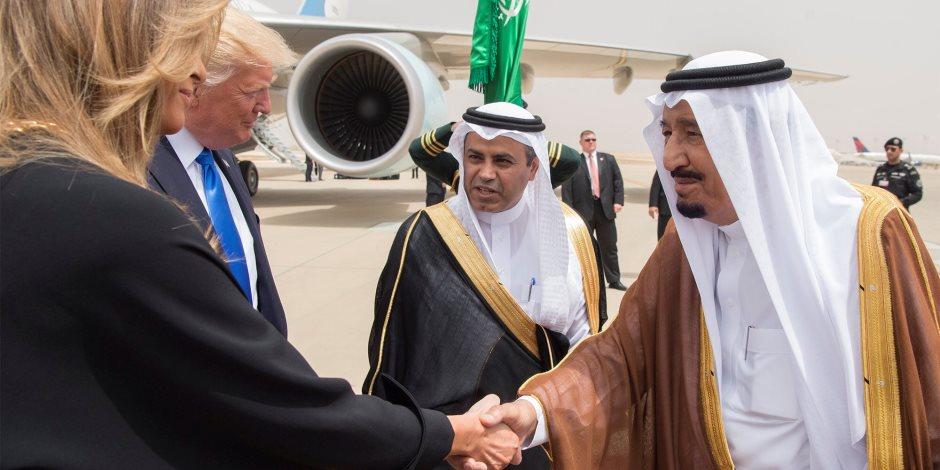 رابطة العالم الإسلامي ترحب بزيارة ترامب للسعودية