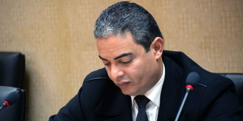 طارق سعدة نقيب الإعلاميين فى حوار خاص مع محمد الباز فى 90 دقيقة الليلة