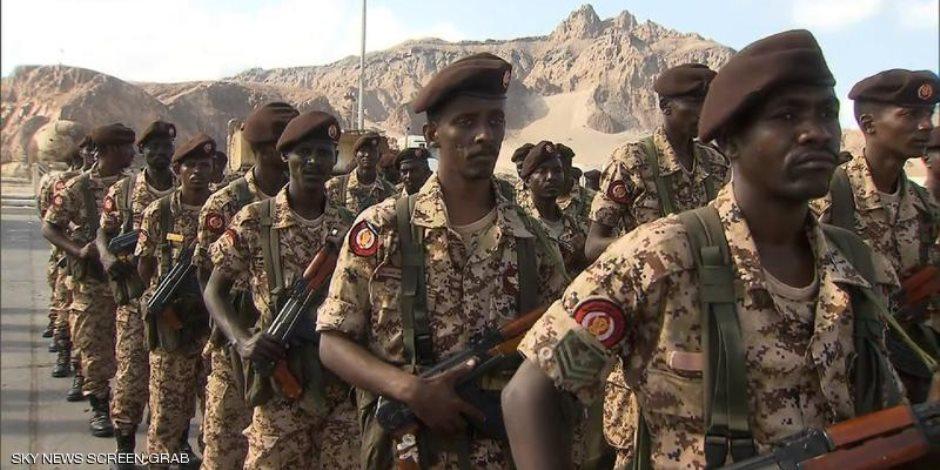 """هزائم أبي أحمد تتوالى.. الجيش السوداني يسيطر على """"برخت"""" ويطرد الميليشيات الإثيوبية"""