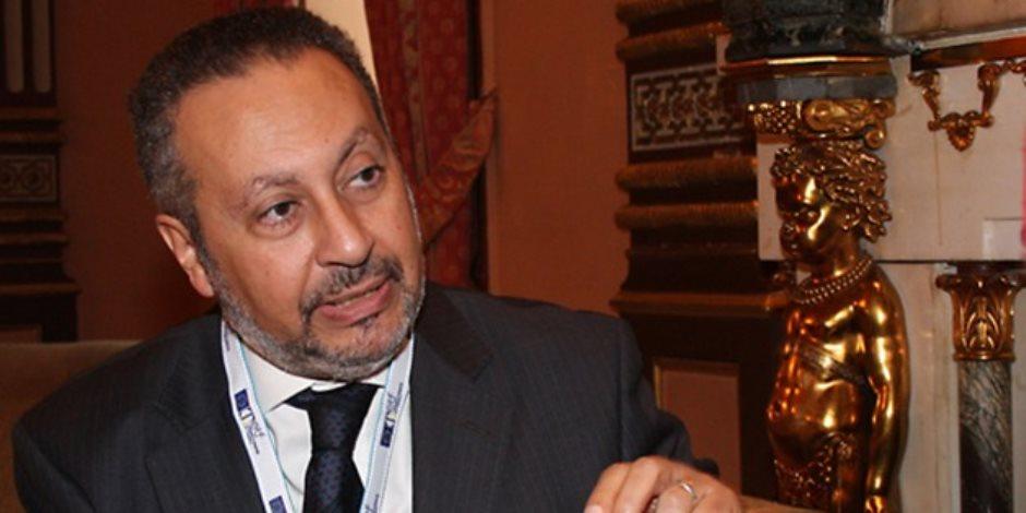 ماجد عثمان وزير الاتصالات الأسبق: لا أعرف المسئول عن قطع الاتصالات أثناء ثورة يناير (حوار)