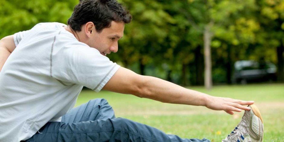 ممارسة الرياضة دقيقة يومياً تحميك من الإصابة بمشاكل العظام والهشاشة