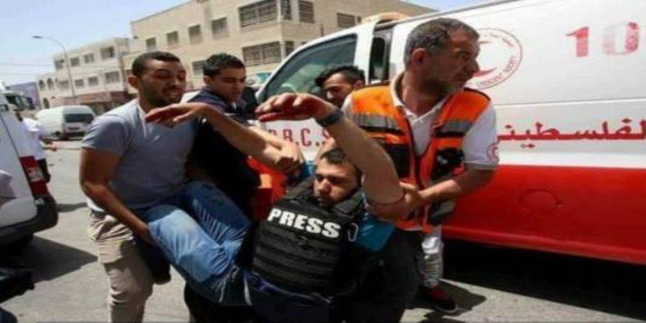 وزارة الصحة الفلسطينية في غزة تحذر من تفاقم الأزمة الصحية في القطاع