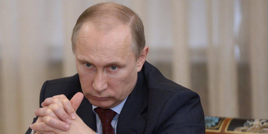 بوتين عن اجتماعه بترامب: أكدت على عدم تدخل روسيا في الشؤون الأمريكية