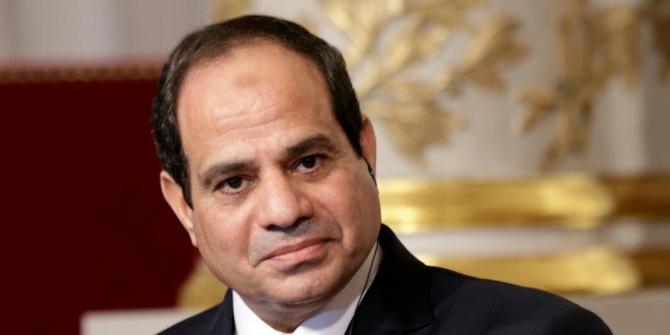 السفير الفلسطيني: نشكر الرئيس السيسي على التسهيلات المقدمة للحجاج