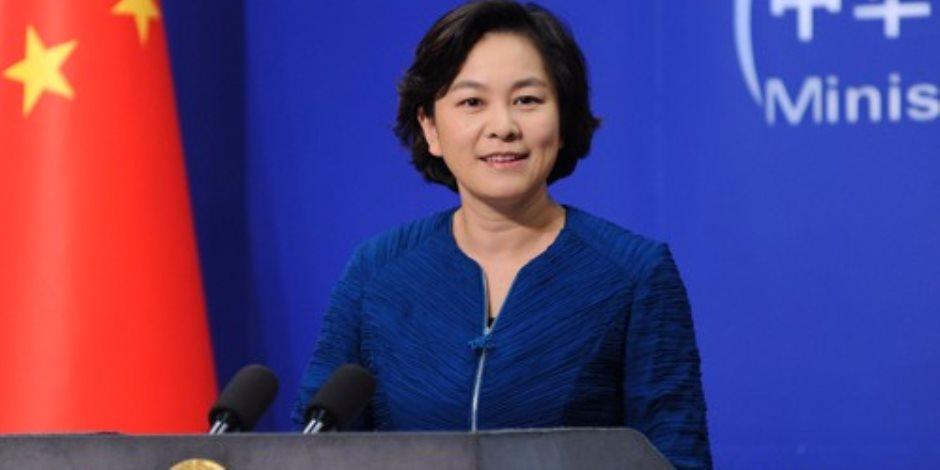 بكين تستنكر فرض طوكيو عقوبات أحادية الجانب على مواطنين وكيانات صينية
