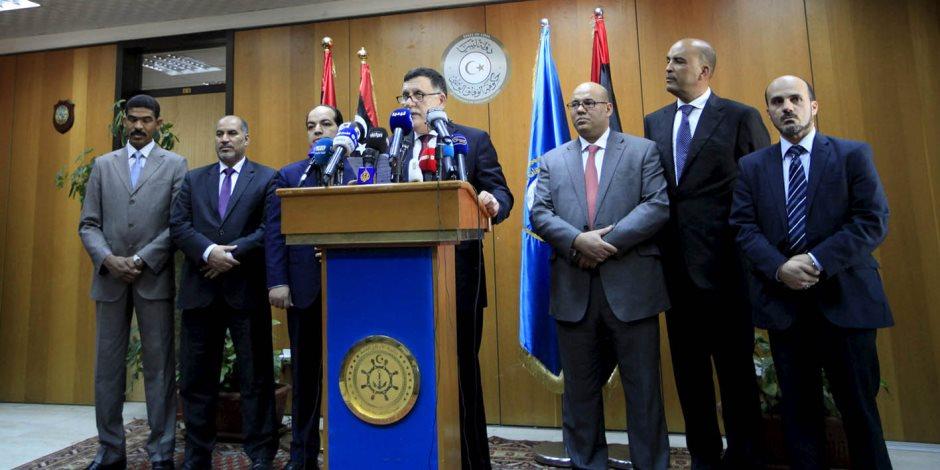 إعلان القاهرة كلمة السر.. الدبلوماسية المصرية تنتصر على مدافع الحرب