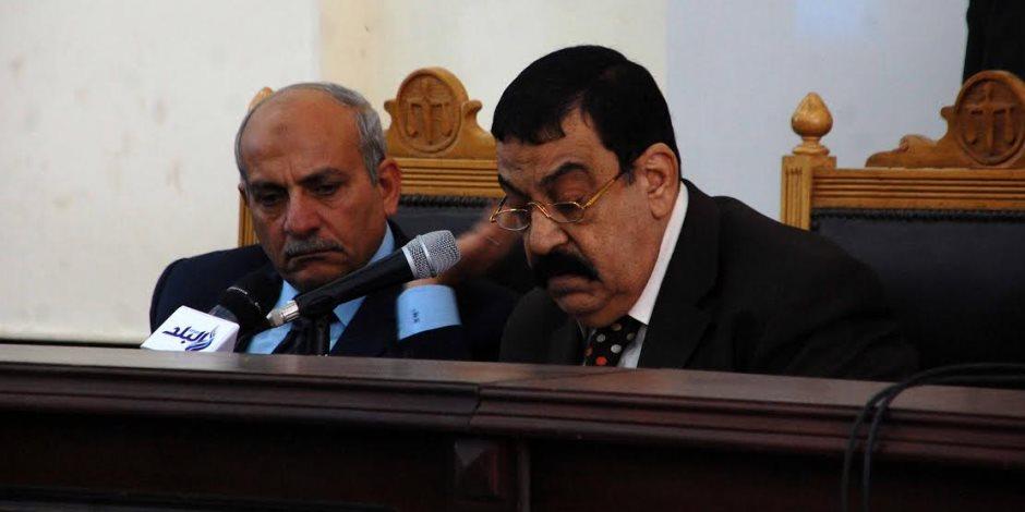 """""""أحداث شارع السودان"""".. """"الجنايات"""" تستمع اليوم لمرافعة دفاع """"حدث"""" في إعادة محاكمته"""