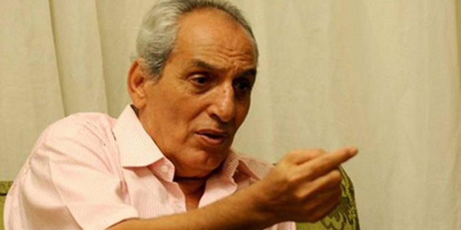 رئيس اتحاد الكرة الأسبق يعلن اعتراضه على إلغاء بند الـ8 سنوات من لائحة الجبلاية