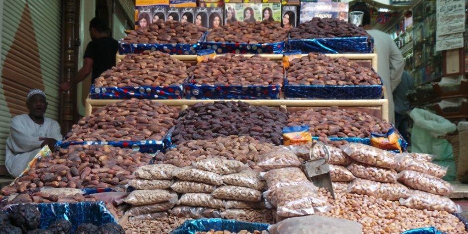 """""""الأغذية والزراعة"""": مصر الأولى في انتاج التمور قبل إيران والسعودية وانتاجها بأقل التكاليف"""