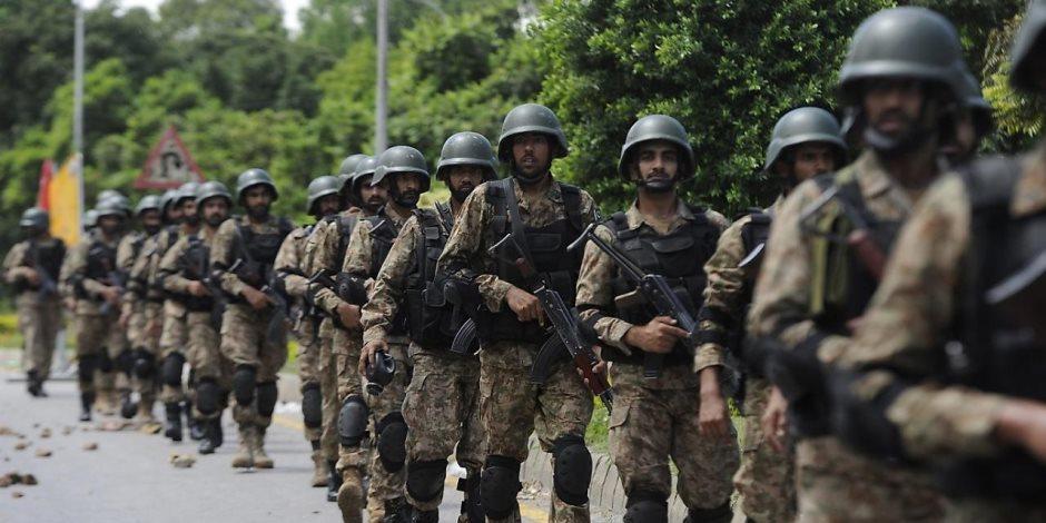 الجيش الباكستاني يعلن مقتل وإصابة 5 مدنيين في إطلاق نار للقوات الهندية